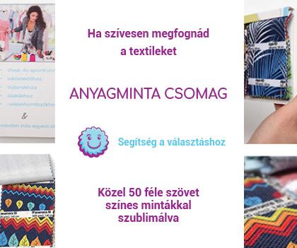 0e502250ee Pompoint - Kreatív méteráru webáruház - Egyedi textil nyomtatás és ...